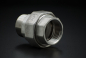 Preview: Stainless Steel Union Coupler Conical - 1 1/2 Inch / Female Thread x Male Thread