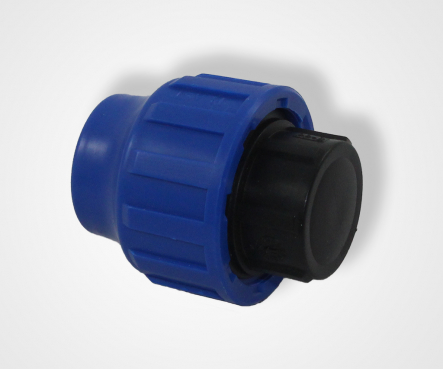 PE end cap, PE clamping connector, PE clamping coupling end cap