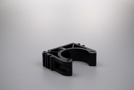 PP Pipe Clamp - 32mm / without bracket
