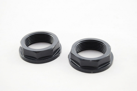 PVC Nut - 1 Inch / Female Thread
