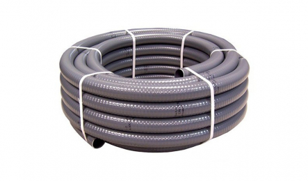 PVC flexible hose, pool flex, sparlex, adhesive hose