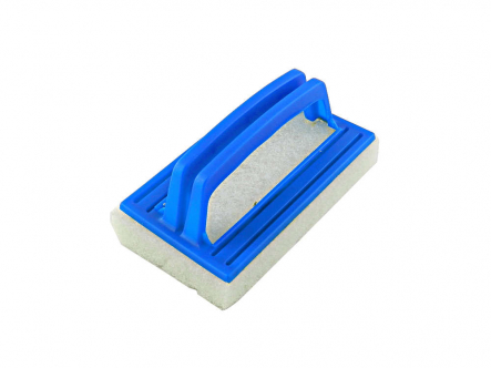 Algae sponge - cleaning sponge for pool & swimming pool