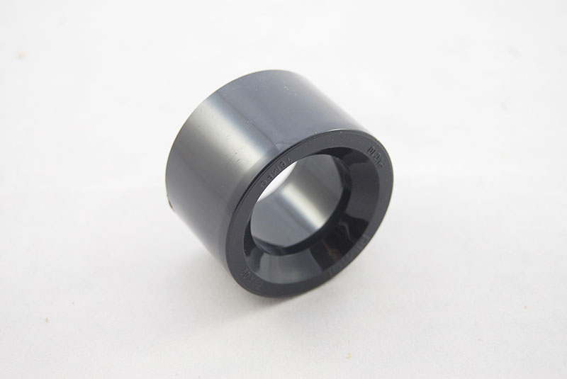 PVC Reduction Short - 40 mm x 20 mm / Spigots x Glue Socket